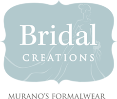 Bridal Creations + Murano's Formal Wear