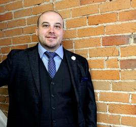 Stephen Murano