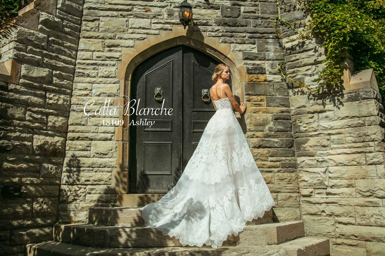 Wedding Gowns Kingston